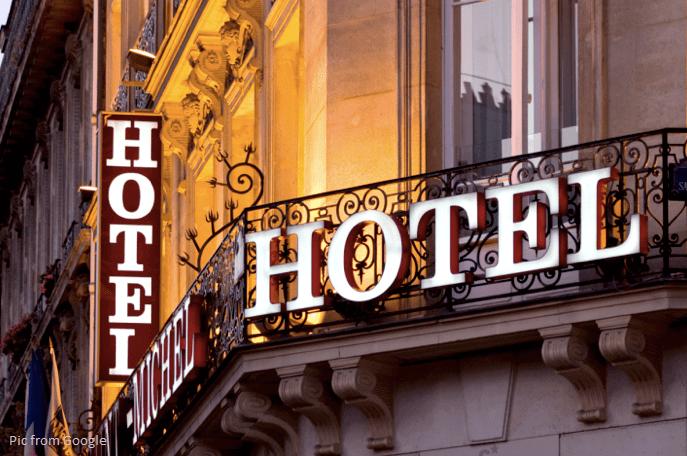 Online Hotel Distribution System