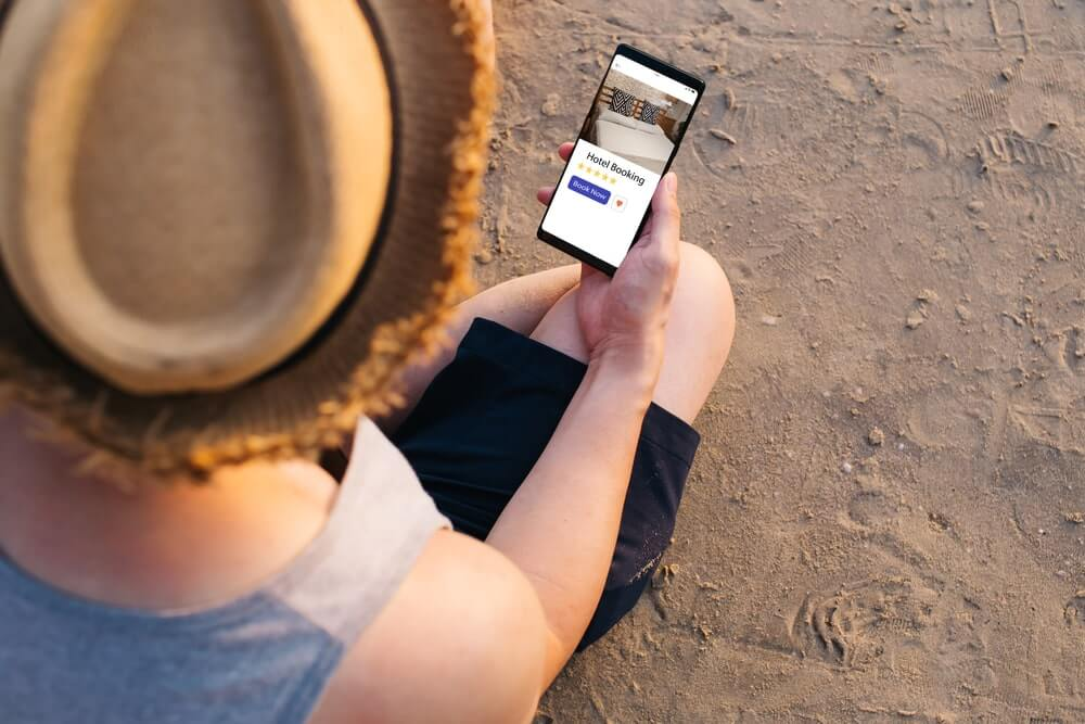 Mobile Check-in Apps for Hotels Top 5 Benefits