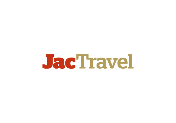 Jac Travel logo