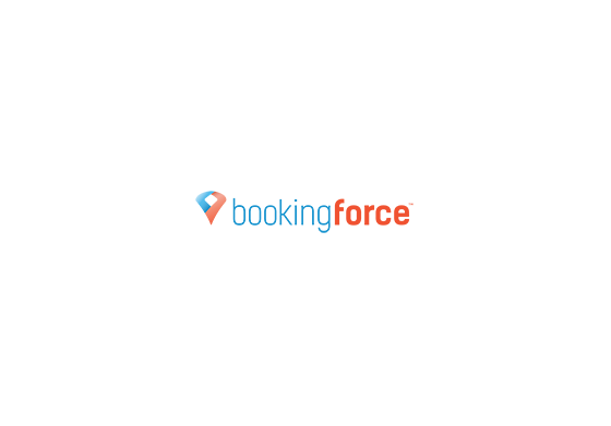 BookingForce logo