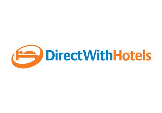 directwithhotels logo