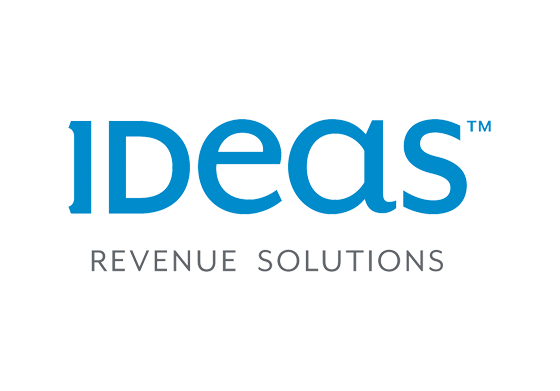 IDEAS revenue solutions logo