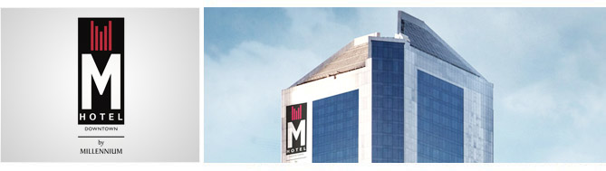 M Hotel Downtown